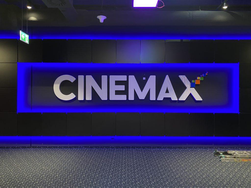 CINEMAX – PREŠOV